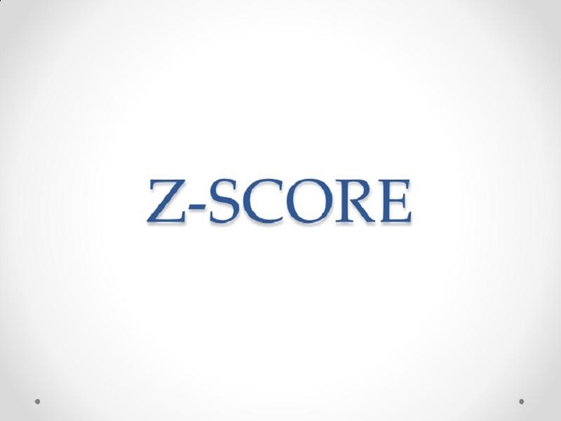 Z Skoru(Değeri) Nasıl Hesaplanır Adım1