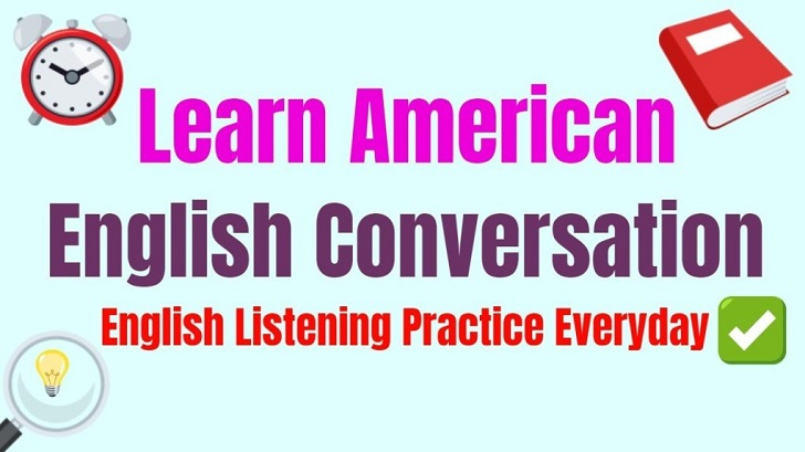 Amerikan İngilizcesi Nasıl Öğrenilir Adım 1