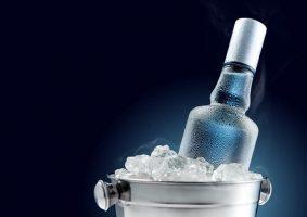 Alkol Sudan Nasıl Ayrılır (Alkolün Dondurularak Ayrılması)